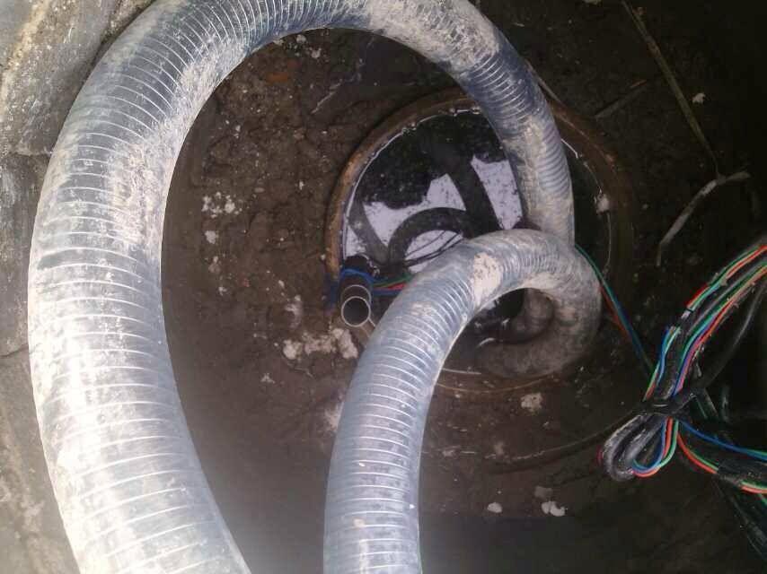污水提升管路设备